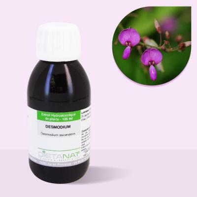 Desmodium Adscendens - 125ml Teinture mère